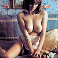 Brigitte Lahaie Busen No 7, Summer 1978 (2)