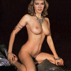 Brigitte Lahaie (49)