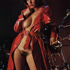 Brigitte Lahaie kawasaki 03