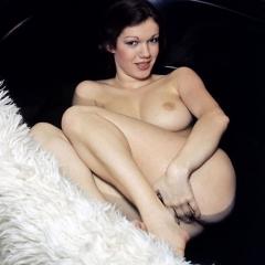 Brigitte Lahaie (43)